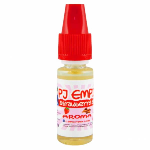 Příchuť PJ Empire 10ml Strawberry Strudl (Vídeňský jahodový štrůdl)