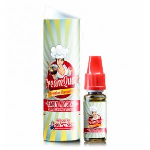 Příchuť PJ Empire 10ml Cream Queen Lemon Macaron