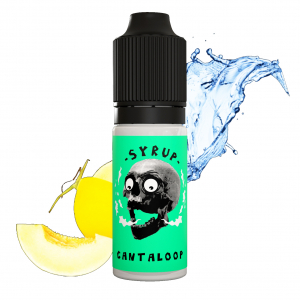 Příchuť The Fuu Syrup 10ml Cantaloop