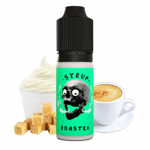 Příchuť The Fuu Syrup 10ml Roasted