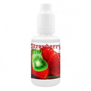 Příchuť Vampire Vape 30ml, jahoda s kiwi (Strawberry Kiwi)