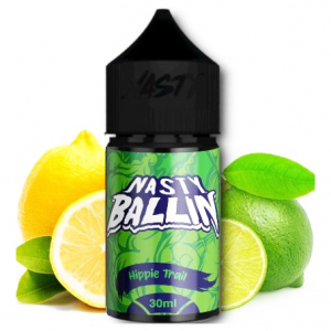 Příchuť Hippie Trail Nasty Juice - Ballin 30ml