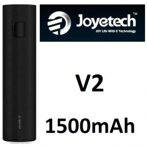 Joyetech eGo ONE V2 baterie 1500mAh, černá