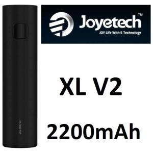 Joyetech eGo ONE XL V2 baterie 2200mAh, černá