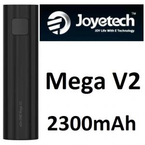 Joyetech eGo ONE Mega V2 baterie 2300mAh, černá