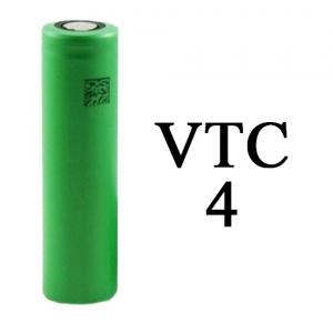 Sony VTC4 baterie typ 18650, 2100 mAh, 30A