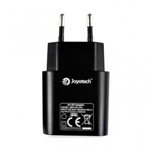 Joyetech eGo síťový adapter 1A, černý