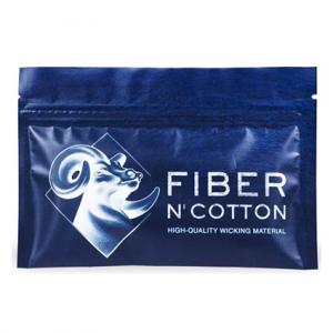 Fiber n Cotton organická bavlna