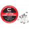 Coilology Tri-Core Fused Clapton předmotané spirálky Ni80 0,32ohm