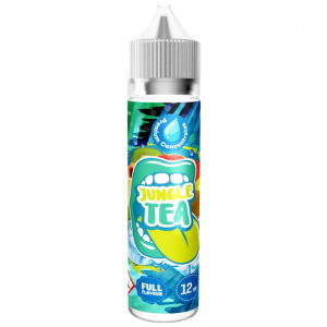 Příchuť Big Mouth Shake and Vape 12ml Classical Jungle Tea