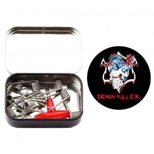 Demon Killer Alien V2 spirálky 0.25ohm 10ks