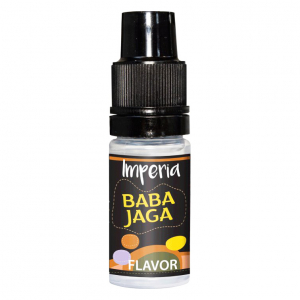 Příchuť IMPERIA Black Label 10ml Baba Jaga