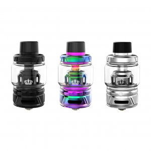Clearomizer Uwell Crown 4, 6ml