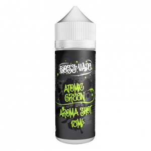 Příchuť Atomic Green Boss Vape Shake and Vape 15ml