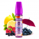 Příchuť Dinner Lady Fruits 20ml Purple Rain