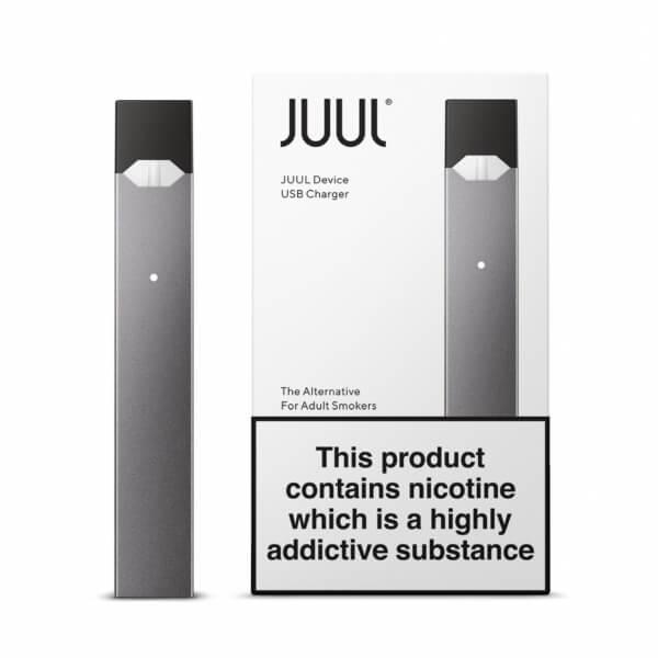 JUUL elektronická cigareta, 200mAh