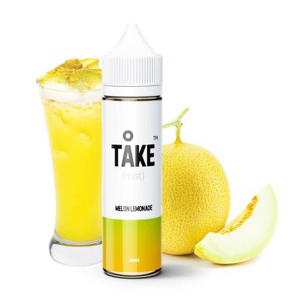 Příchuť ProVape Take Mist Melon Lemonade - Melounová limonáda (20ml)