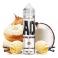 Příchuť Alpha Origins Coconut Donut - Kokosový donut (15ml) - S&V