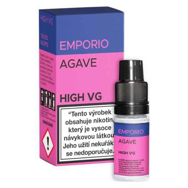 E-liquid Emporio High VG Agave