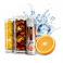 Příchuť PJ Empire Slushy Queen FizzOrange - Kola, pomeranč a led (12ml)