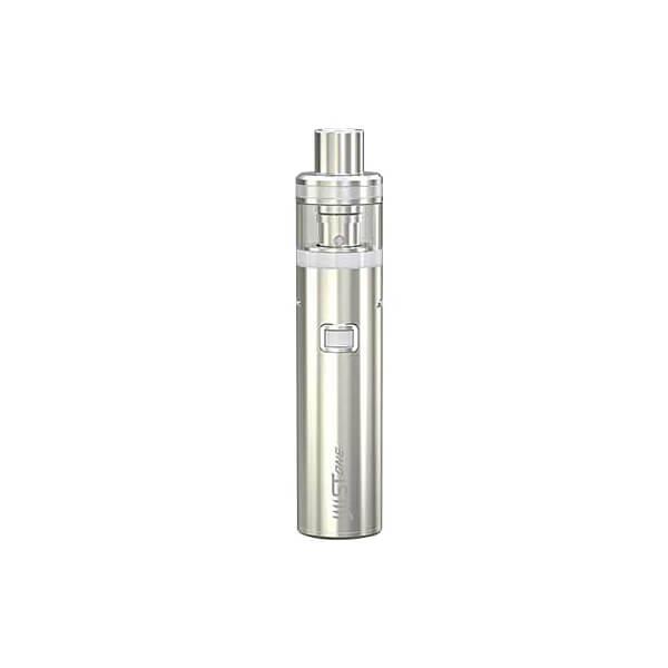 iSmoka-Eleaf iJust ONE elektronická cigareta 1100mAh, stříbrná
