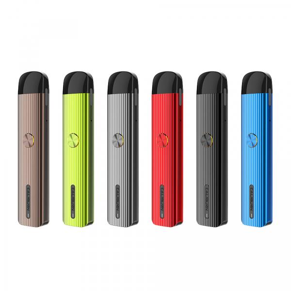 Uwell Caliburn G elektronická cigareta 690mAh