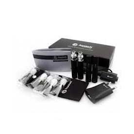 Elektronická cigareta Joyetech eGo-C, 1000 mAh, Černá, 2ks