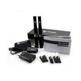 Elektronická cigareta Joyetech eGo-C, 650 mAh, Černá, 2ks