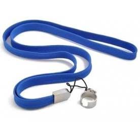 Šnůrka na krk pro eGo-C/eGo-T modrá