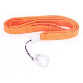 Šnůrka na krk pro eGo-C/eGo-T oranžová