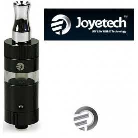 Joeytech eMode, kompletní atomizér, černý