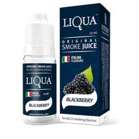 E-liquid LIQUA Ostružina