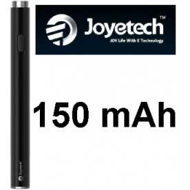 Baterie Joyetech 510CC, 150mAh, černá