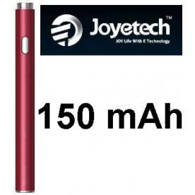 Baterie Joyetech 510CC, 150mAh, červená