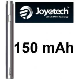 Baterie Joyetech 510CC, 150mAh, stříbrná