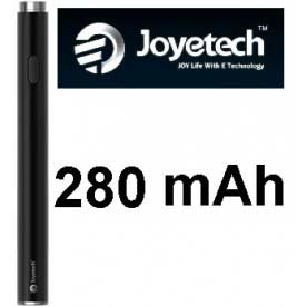 Baterie Joyetech 510CC, 280mAh, černá