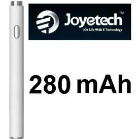 Baterie Joyetech 510CC, 280mAh, bílá