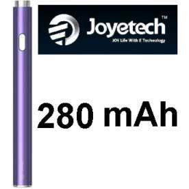 Baterie Joyetech 510CC, 280mAh, fialová