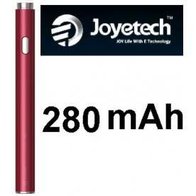 Baterie Joyetech 510CC, 280mAh, červená