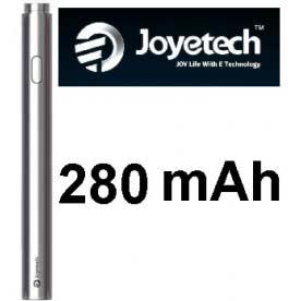 Baterie Joyetech 510CC, 280mAh, stříbrná