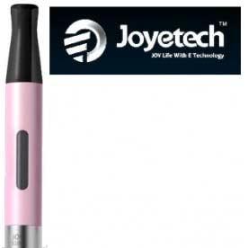 Clearomizér Joyetech 510CC, růžový