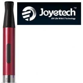 Clearomizér Joyetech 510CC, červený