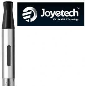 Clearomizér Joyetech 510CC, stříbrný