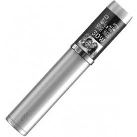 Elektronická cigareta Joyetech eVic Supreme, 2100 mAh, stříbrný, 1ks