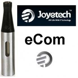 Clearomizér Joyetech eCom, stříbrný