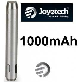 Baterie Joyetech eCom, 1000mAh, stříbrná