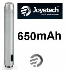 Baterie Joyetech eCom, 650mAh, šedá(Space Grey)