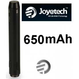 Baterie Joyetech eCom, 650mAh, černá