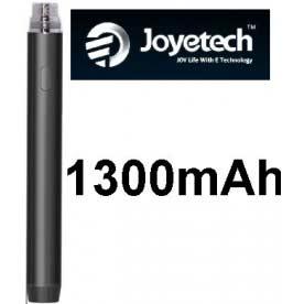 Joyetech eCom-C Twist baterie, 1300mAh, černá