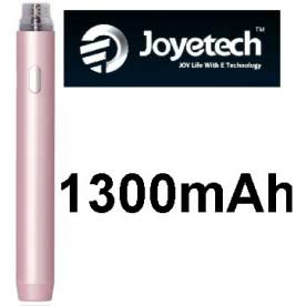 Joyetech eCom-C Twist baterie, 1300mAh, růžová